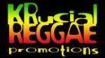 KRucial Reggae logo