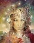 Etheric Goddess
